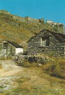 Maisons Anciennes Corses - Non Classés