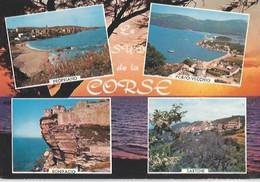 La Corse Inoubliable - Non Classés