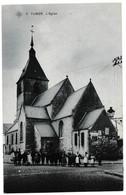 Tubize - L'Eglise - Tubize