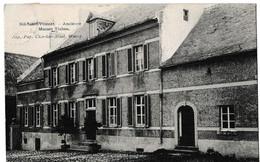 Nil-St-Vincent - Ancienne Maison Thibau - Walhain