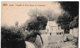 Limal - Chapelle De Notre-Dame De Grimohaye - Wavre
