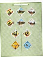 Espagne  (1971-72) -   Armee - Sports - Neufs** - MNH - 1971-80 Nuevos & Fijasellos
