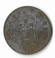 L-214  PERU=1981   10  SOLES - Barbados