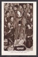 PG122/ Nuno GONCALVES, *Paineis De Sao Vicente De Fora, Painel Do Arcebispo*, Lisbonne, Museu Nacional De Arte Antiga - Paintings
