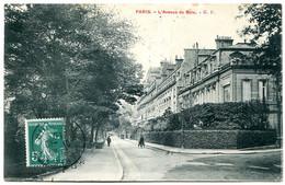 75016 PARIS - L'Avenue Du Bois (avenue Foch) - Paris (16)
