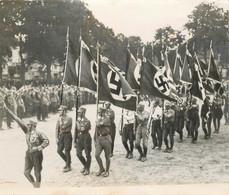 PHOTO 2EME GUERRE / ALLEMAGNE - Oorlog 1939-45