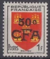 N° 307 - X X - ( C 792 ) - Unused Stamps