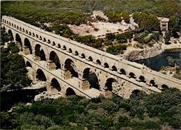 CPSM Le Pont Du Gard    L332 - Non Classés