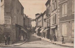 RUE ARMAND CADUC - La Réole