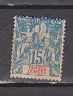 GRANDE COMORE          N° YVERT  :  6   NEUF AVEC CHARNIERES         ( C H     2 / 08  ) - Neufs