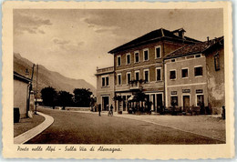 53088783 - Ponte Nelle Alpi - Sin Clasificación