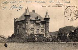 15 NEUSSARGUES  Villa Marguerite - Otros Municipios