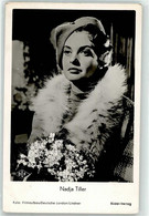 53123903 - Tiller, Nadja Film Friederike Von Barring Filmverlag Ruedel - Attori