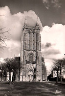 CPSM - CARHAIX - Eglise St Trémeur - Edition Art Réma - Carhaix-Plouguer