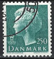Denmark 1981. Mi.Nr. 721, Used O - Gebraucht
