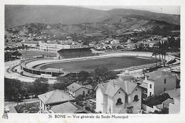Algérie)  ANNABA   BONE  - Vue Générale Du Stade Municipal - Annaba (Bône)