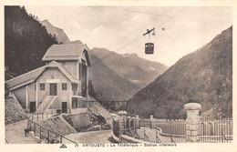 Artouste (64) - Le Téléférique - Station Inférieure - Unclassified