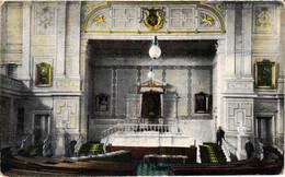 Bulgarie - Sofia - Intérieur Du Parlement - Bulgarien