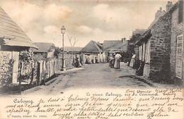Le Vieux CABOURG - Rue Du Commerce - Très Bon état - Cabourg