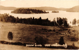Canada - Québec - Joubert Island - Lake Lachigan - Sonstige