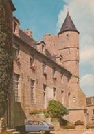 29 PONT L'ABBE Le Château Des Barons Du Pont ; Voiture - Pont L'Abbe
