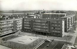 - Val D Oise -ref-733- Pontoise - Les Cordeliers - Immeubles Rue Fontaine - Cité - Cités - Batiments Et Architecture - - Pontoise