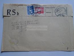 AV648.7  Austria Cover Cancel   1927  BREGENZ  - BEZAU - Cartas