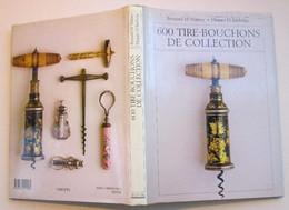 "Album ""600 Tire-Bouchons De Collection"" Watney & Babbidge 1983 - Collections"