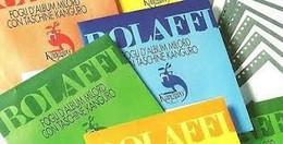 AGGIORNAMENTO GBE - BOLAFFI VATICANO 1994/1999 NUOVO D'OCCASIONE - Stamp Boxes