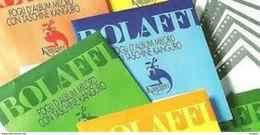 AGGIORNAMENTO GBE - BOLAFFI  - ITALIA 1978/1992 NUOVO D'OCCASIONE - Stamp Boxes