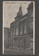 Charleroi - Ecole Des Estropiés - Façade - Charleroi