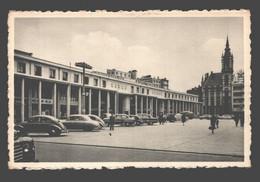 Charleroi - Place Albert 1r - VW Coccinelle / Kever / Käfer - Charleroi