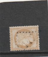 N° 55   -  GC 2148  MACHAULT (07) ARDENNES  - REF 5211- IND 7 - 1871-1875 Cérès