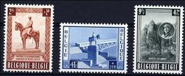 1954 - Nr 938-940 ** - Unused Stamps