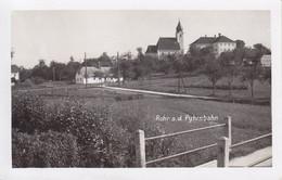 Rohr An Der Pyrnbahn - Sin Clasificación