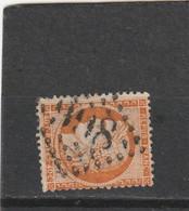 N° 38  -  GC 908  CHARTRES (27) EURE ET LOIR  - REF 5211 - 1870 Siege Of Paris