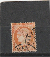 N° 38  - + CACHET A DATE   - REF 5211 - 1870 Siege Of Paris