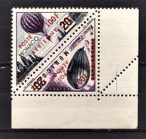 MONACO 1956  N° 61 Et 62  - NEUFS** /3 - Airmail