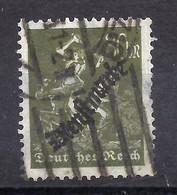 Deutsches Reich Dienst 76 Gest., Geprüft Infla - Officials