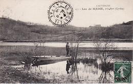 PA 120 Près Bort, Lac De Madie 1909 - Non Classés