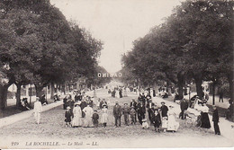 PA 274La Rochelle, Le Mail - La Rochelle