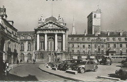 DIJON (21) : Palais Des Ducs De Bourgogne - 1954. - Dijon
