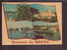 SOUVENIR DU BRUSC 83 - Other Municipalities