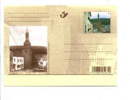 BELGIQUE ENTIER NEUF - BURG-REULAND - Tarjetas Ilustradas