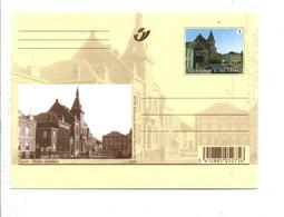 BELGIQUE ENTIER NEUF - COUILLET - Tarjetas Ilustradas