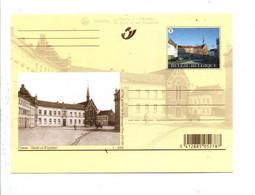 BELGIQUE ENTIER NEUF - HAMME - Tarjetas Ilustradas