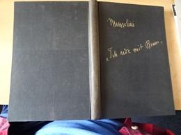 """Mussolini """"Ich Rede Mit Bruno"""" 1942 - Politik & Zeitgeschichte"""