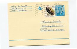1997 Kaart Albert 16 + 1 Fr - MERCHTEM 1785 - Cartes Postales [1951-..]