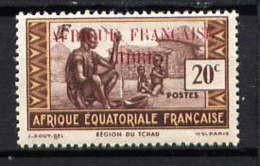 AEF - 98** - REGION DU TCHAD / AFRIQUE FRANCAISE LIBRE - Nuevos