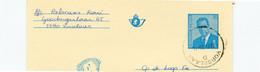 1995 Kaart Albert 16 Fr - VORSELAAR  D - Tarjetas Ilustradas